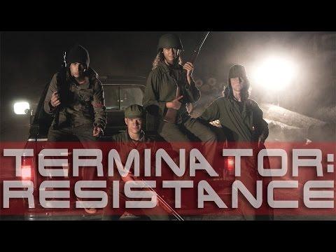 Terminator: Resistance - A Fan Film -