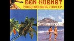 Apulanta & Don Huonot - Vapaata pudotusta