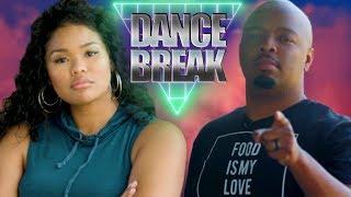 KevOnStage vs. MegScoop | Dance Break