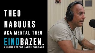#49 Theo Nabuurs - Het artiestenleven van Mental Theo