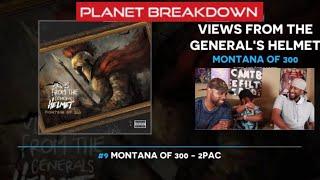 REACTION W/LIL ZANE | MONTANA OF 300 x 2PAC | REACTION | PLANET BREAKDOWN