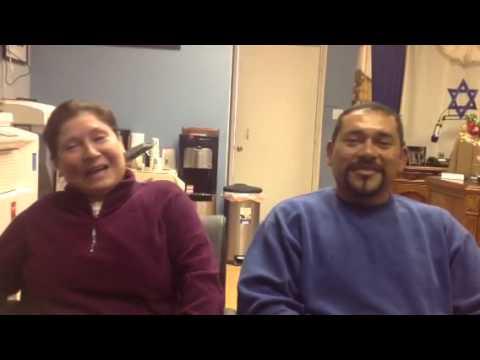 Credit Repair Puerto Rico, Testimony of Juan & Maria Cerna