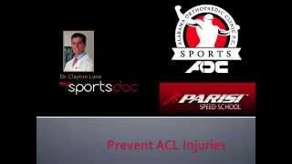 prevent acl injury 12 beginner exercises