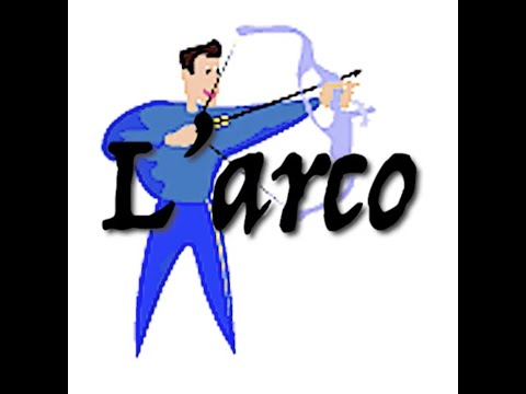 QUIckLearn - L'arco