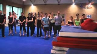 Секция паркура и акробатики Yourways - Зал МИИТ