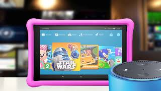 Fire HD 10 Kids Edition Tablet Review