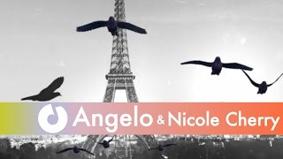 Angelo feat. Nicole Cherry - Pot eu sa te urasc? (Official Lyric Video)