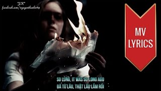 Still Got The Blues | Gary Moore | Lyrics [Kara + Vietsub HD]