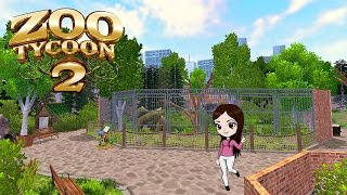 🐾 Download Paradise Stable Zoo and Play  🐾 ( Zoo Tycoon 2 )