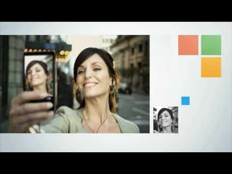 Windows Phone 7 commercial