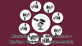 Play Harlem Groove (Instrumental)