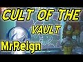 Borderlands 2 - Lair Of Infinite Agony - All Cult of The Vault Symbols