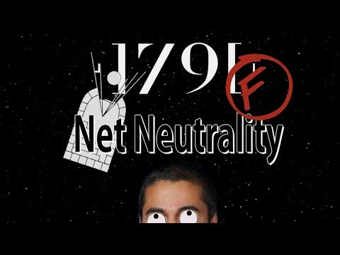 1791L : Net Neutrality and the Faulty Appeal to Authority
