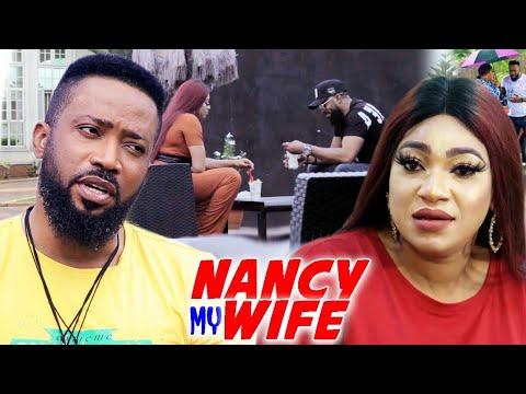 Download Nancy My Wife Season 3&4 -New Movie' Frederick Leonard & Queeneth Hilbert 2021 Latest Nigerian Movie