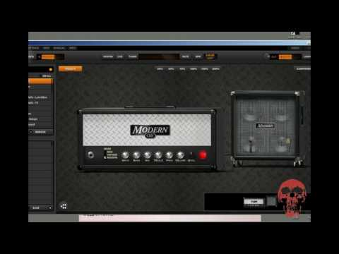 Amplitube 4 vs Guitar Rig 5 vs Revalver 4 vs Overloud TH 3 vs POD Farm vs BIAS Amp vs POD HD500x