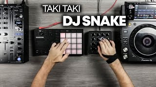 Dj Snake Taki Taki SOUNTEC Edit.mp3