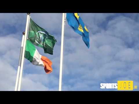 Connacht beat Munster in Galway