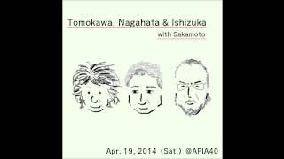 apia40 Tokyo Japan 4.19.2014(Sat.) Personnel: Kazuki Tomokawa(Vocal...