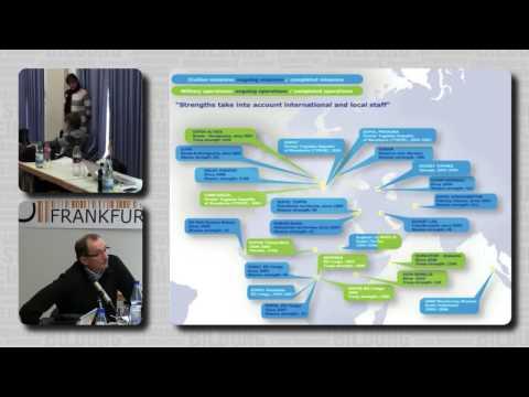 CIBFFM - Fähigkeitsentwicklung der Gemeinsamen Sicherheits- und Verteidigungspolitik