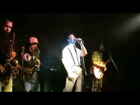 Guaita'ls Ska Band- Lonely night