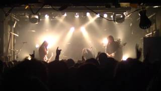 20130907 Church of Misery at Shibuya Cyclone 1-2