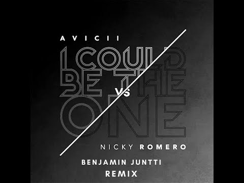 avicii vs nicky romero - i could be the one mp3 download