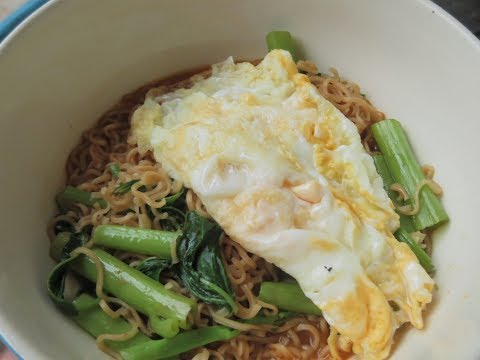 how to cook laos noodle laos food