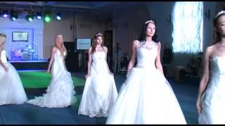 Тульский показ свадебной моды в ДКЖ. WeddingStyle-2013