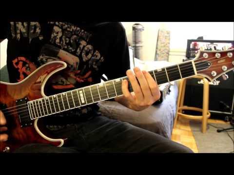 Indica - Ikuinen Virta (Guitar Cover)