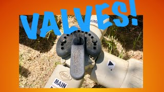 How To Understand Pool Valves
