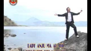 She's Gone Versi Batak (Lady By. Paniel Lahagu Panjaitan)