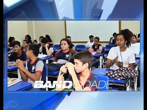 Seduc abre ano letivo com anúncio de concurso de 8,2 mil vagas