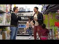 Farting At Walmart Prank - THE POOTER