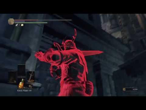 Dark Souls 3 - Tit for tat