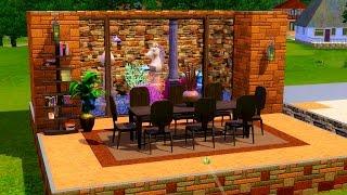 Как в Sims 3 сделать большой аквариум(Коды видов рыбы для генератора тумана: fishsharkactive – большая акула fishsharkbowlseq – маленькая акула fishcrocodileactive –..., 2014-12-13T05:53:30.000Z)
