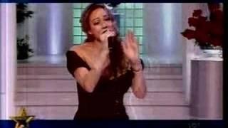 Mariah Carey Against All Odds - Hebe