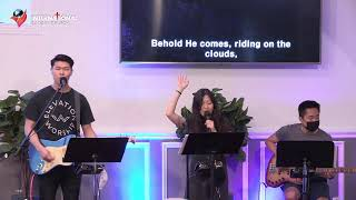 """IM Service """"I will pour out My Spirit on all flesh""""(Joel 2:28-32 Acts2:14-21) Pastor John Lee 052321"""