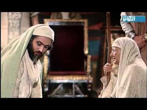 مسلسل يوسف الصديق يوزرسيف ◄ 39 ► Prophet Yusuf Series