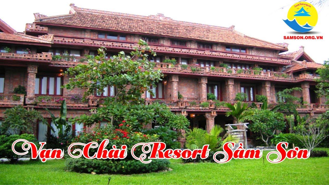 Vạn Chài Resort Sầm Sơn Thanh Hóa