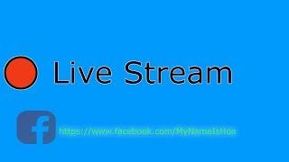 🔴 live roblox give away nè ae ơi !!!