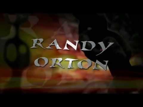 Randy Orton - Voices (W/ Loop and 2013 Titantron)