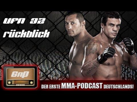 GnP Radio 10.11.2013: UFC Fight Night: Belfort vs. Henderson