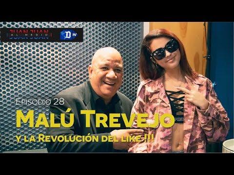 Juan Juan AL MEDIO Ep.28 / Malu Trevejo y la Revolución del like !!!