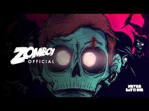 Zomboy - Nuclear (Hands Up)