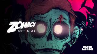 Repeat youtube video Zomboy - Nuclear (Hands Up)