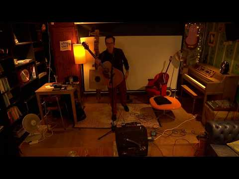 Stuart Rose live @ Concerto recordstore 23/07/2017