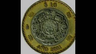 Cuidado no gastes esta Moneda vale 3mil
