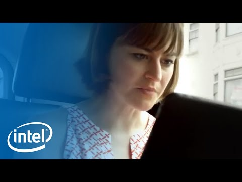 Mobile Business Devices with Collaboration Tools to Help Boost Productivity | Intel Business