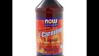 Quick Weight Loss Tips and L-Carnitine