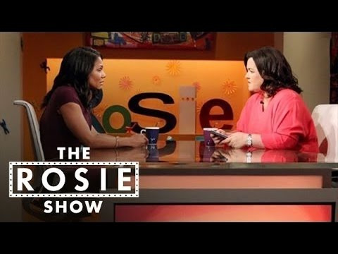 Audra McDonald's Journey From Broadway To TV And Back   The Rosie Show   Oprah Winfrey Network
